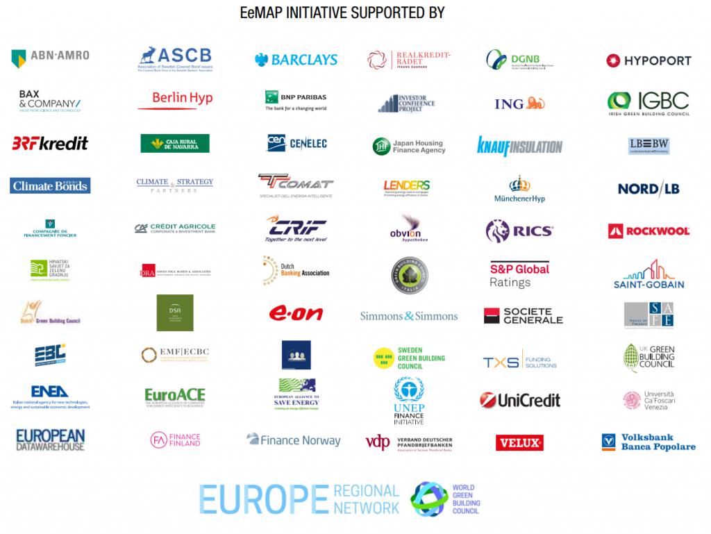 EeMAP Logos